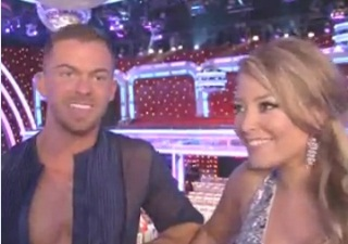 """""""Strictly Come Dancing's"""" Artem (originally from """"So you think you can dance"""") has spine fracture"""
