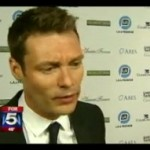 "TMZ: Is Ryan Seacrest Leaving ""American Idol""?"