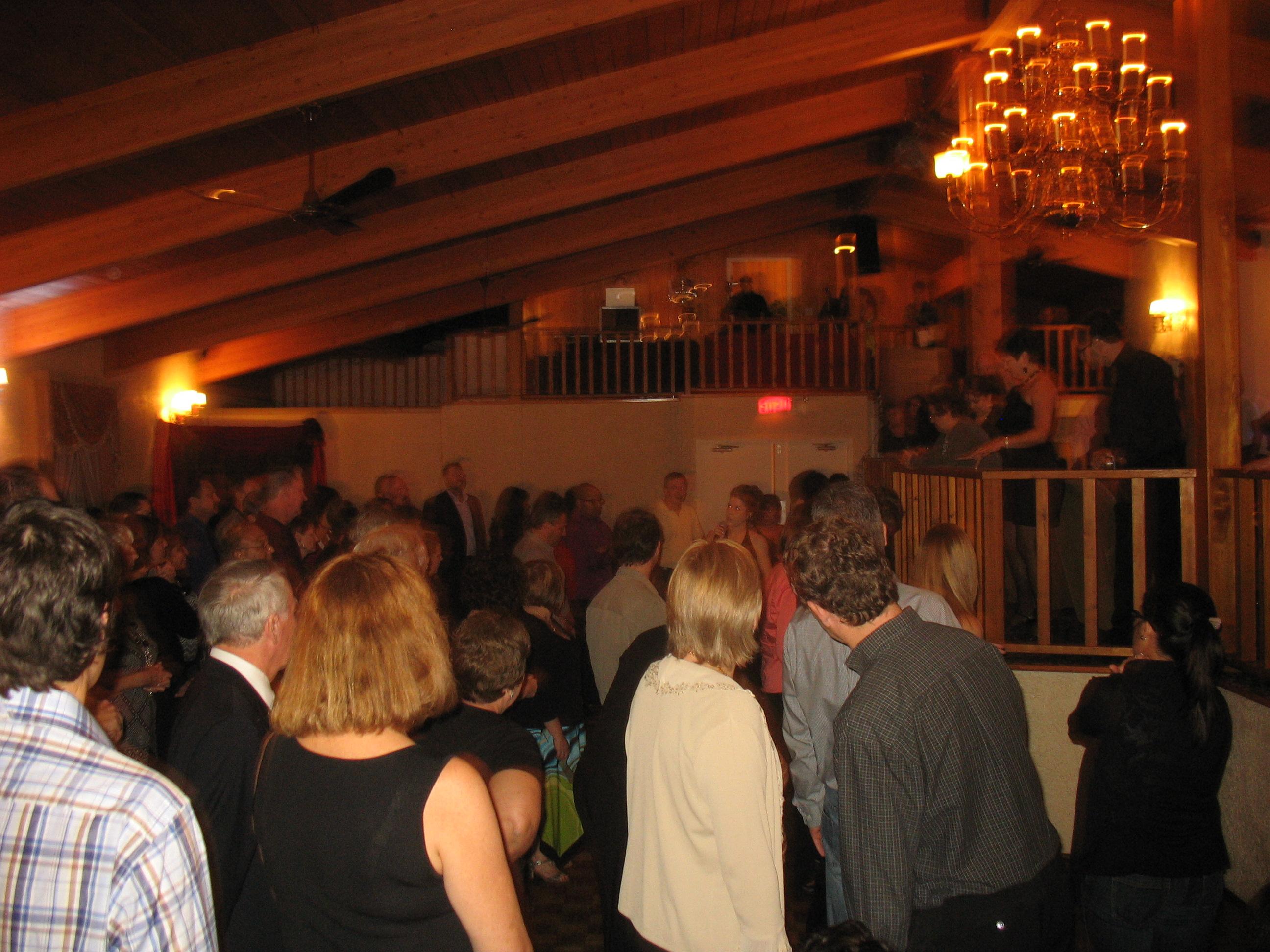 danceScape Social Dance Club – Ballroom, Salsa/Latin, Swing/Jive, Lindy Hop, Practice Parties