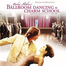danceScape Podcast:  Mark Adler, Marilyn Hotchkiss Ballroom Dancing and Charm School