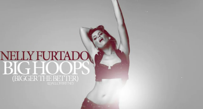 Big Hoops (The Bigger the Better) by Nelly Furtado – Rumba or Slow Cha Cha