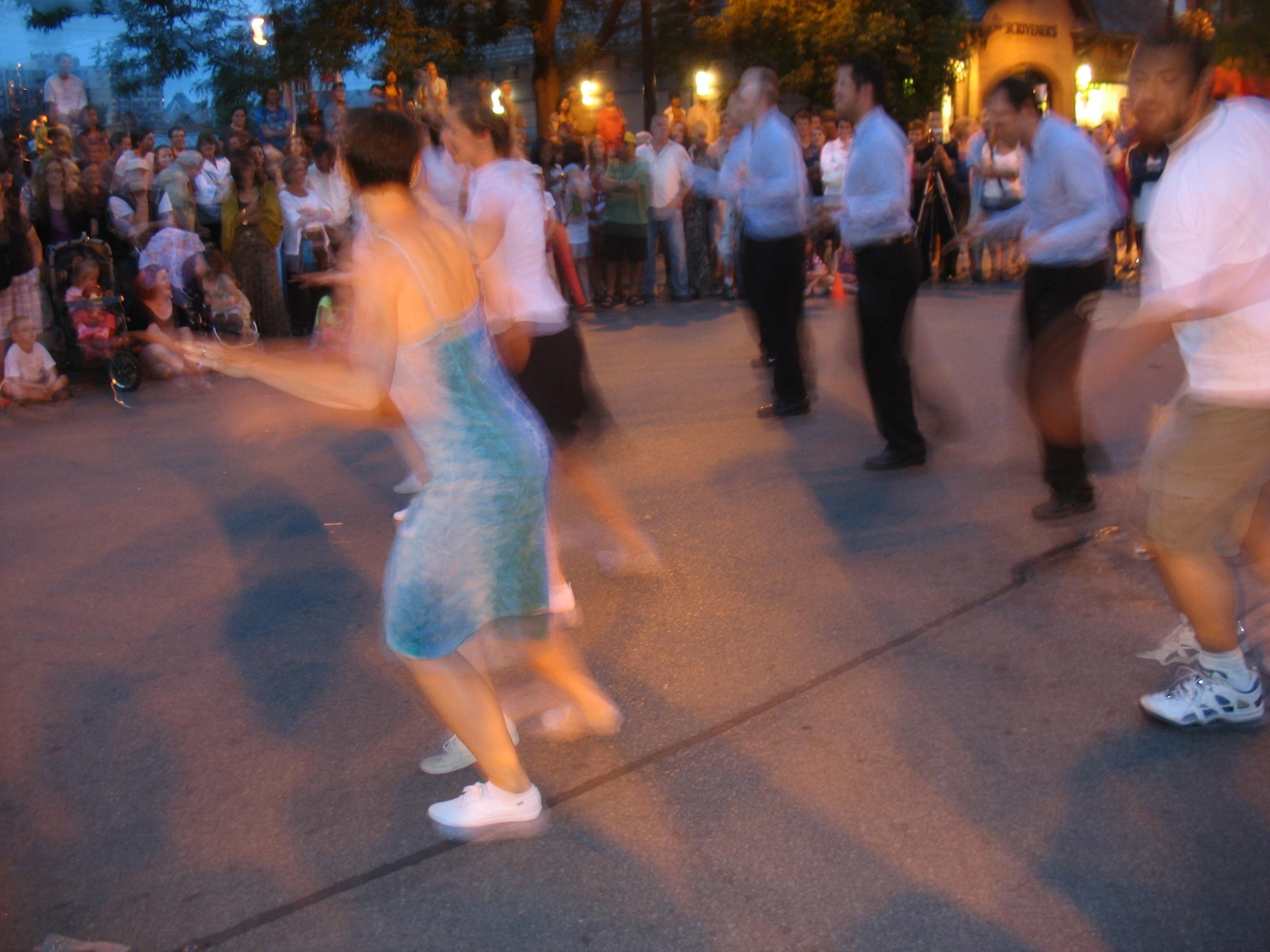 danceScape @ Burlington Sound of Music Festival, Part II – June 16th HIGHLIGHTS (SATURDAY)