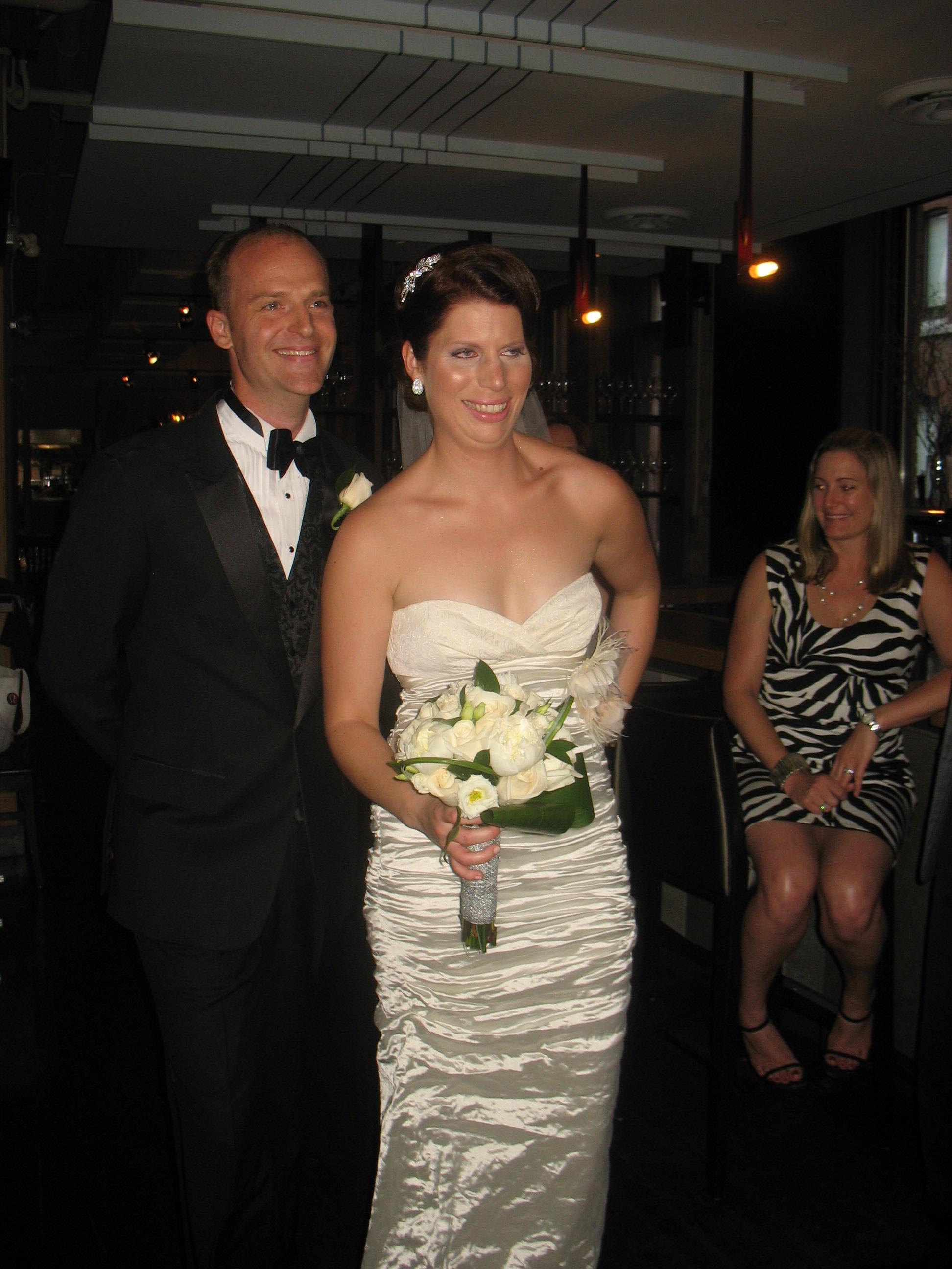 James & Abby Elson Wedding Video Highlights, June 24th, 2012
