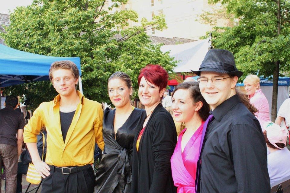 danceScape @ Burlington Sound of Music Festival, Part I – June 15th HIGHLIGHTS (FRIDAY)