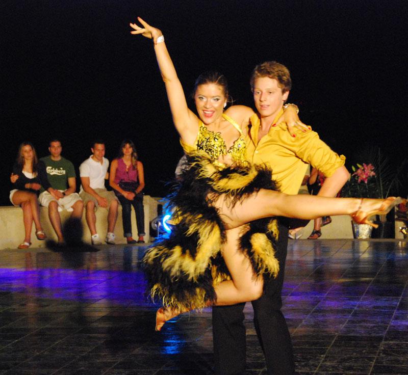 danceScape @ the Waterfront – Veli & Matt Finale Mambo