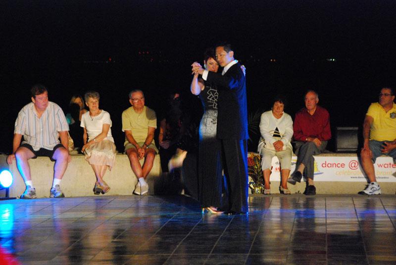Mi Sono Innamorato Di Te – Thank You DANCE from danceScape's Robert & Beverley