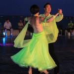Ken Trinh & Shona Compton Quickstep