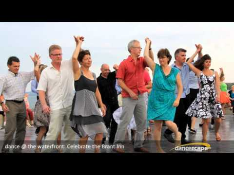 dance @the Waterfront: Celebrate the Brant Inn, THANK YOU & 8 min. Highlights, The Way We Were