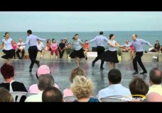 danceScape @the Waterfront: Hammer Hoppers Lindy Hop (7:15 pm)