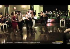 Hammer Hoppers (Lindy Hop Performance)