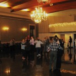 danceScape Open House – Ballroom, Salsa/Latin, danceTONE, Lindy Hop