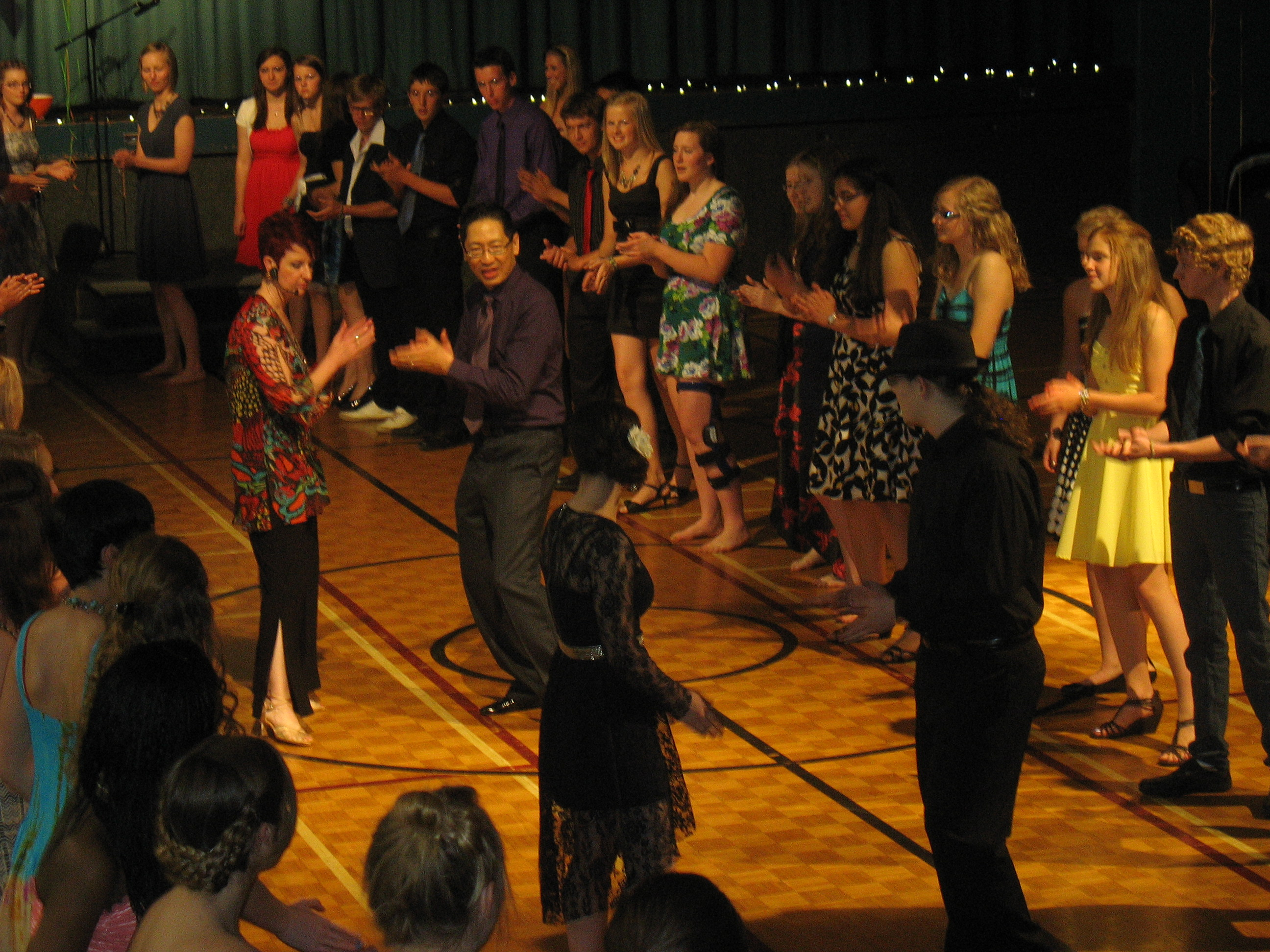 Ballroom Dancing for Children and Youth/Teens