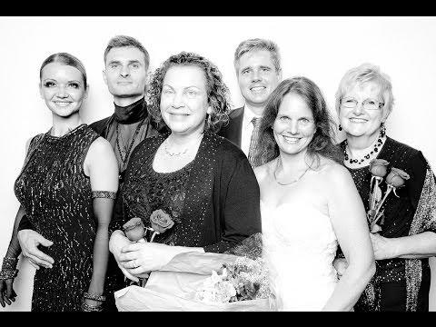 Life Achievement Honourees – Tricia Pokorny & Janet Cockburn