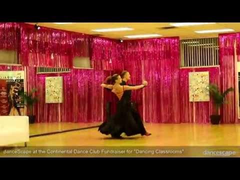 Continental Dance Club – Dancing Classrooms