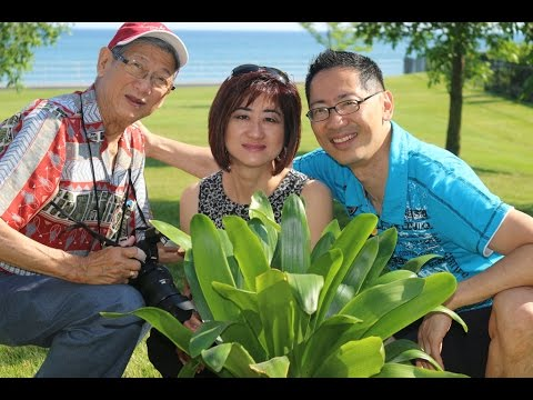 Dancing on the Edge 2014 – In Memory of Judy Mun-Pin Tang