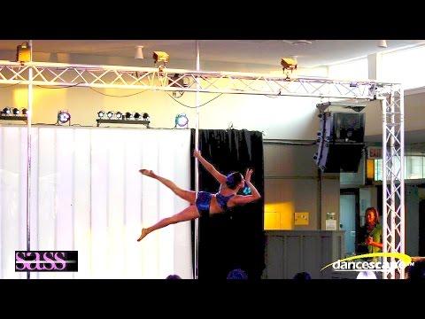 Pole Fitness – Tango Dance