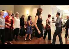 danceScape Big Band Dance Crawl