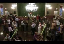 danceScape Ballroom Party Game