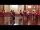 danceScape Online Video & In-Studio Dance Lessons