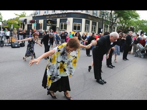 danceScape at Sound of Music Festival – Friday Video Highlights