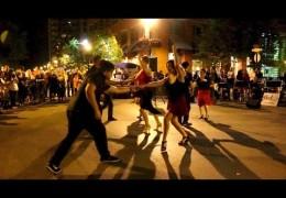 danceScape at Sound of Music Festival – FINALE 9.15 p.m. Saturday Highlights