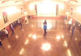 20151204 – Absolute Beginners Ballroom Session 10