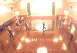 20150921 – Level 1 Salsa Session 01