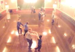 20151005 – Level 1 Salsa Session 03