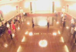 20150921 – Absolute Beginners Club Salsa Session 01 (Merengue)