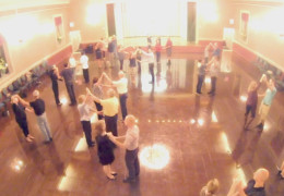 20150929 – Absolute Beginners Club Salsa Session 02 (Merengue/Salsa)