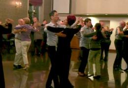 hidden secrets of  lead [yang] & follow [yin] in ballroom dancing