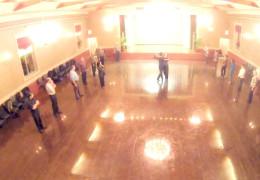 20151126 – L1A Ballroom Session 9 (Tango)