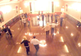 20151021 – L1A Ballroom Session 05 (Rumba)