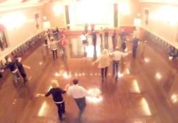 20151021 – L1A Ballroom Session 05 (Rumba)