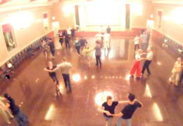 20150930 – L1B Ballroom Session 02 (Rumba)