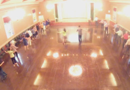 20150923 – L1A Ballroom Session 01 (Rumba)