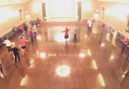 20150930 – L1A Ballroom Session 02 (Rumba)