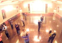 20151202 – L1A Ballroom Session 10 (Tango/Rumba)