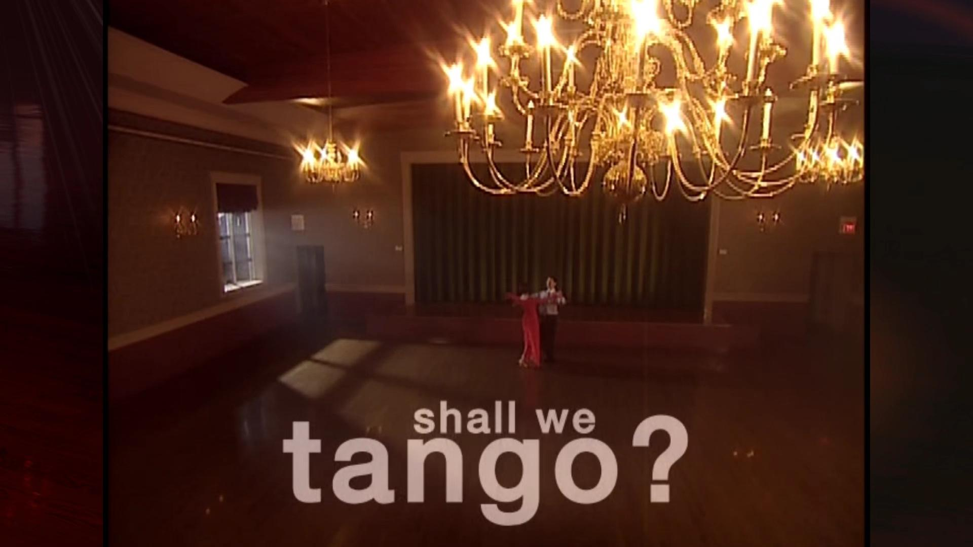 absolute beginners tango