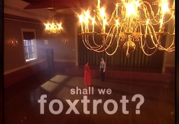 absolute beginners foxtrot