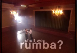 absolute beginners rumba