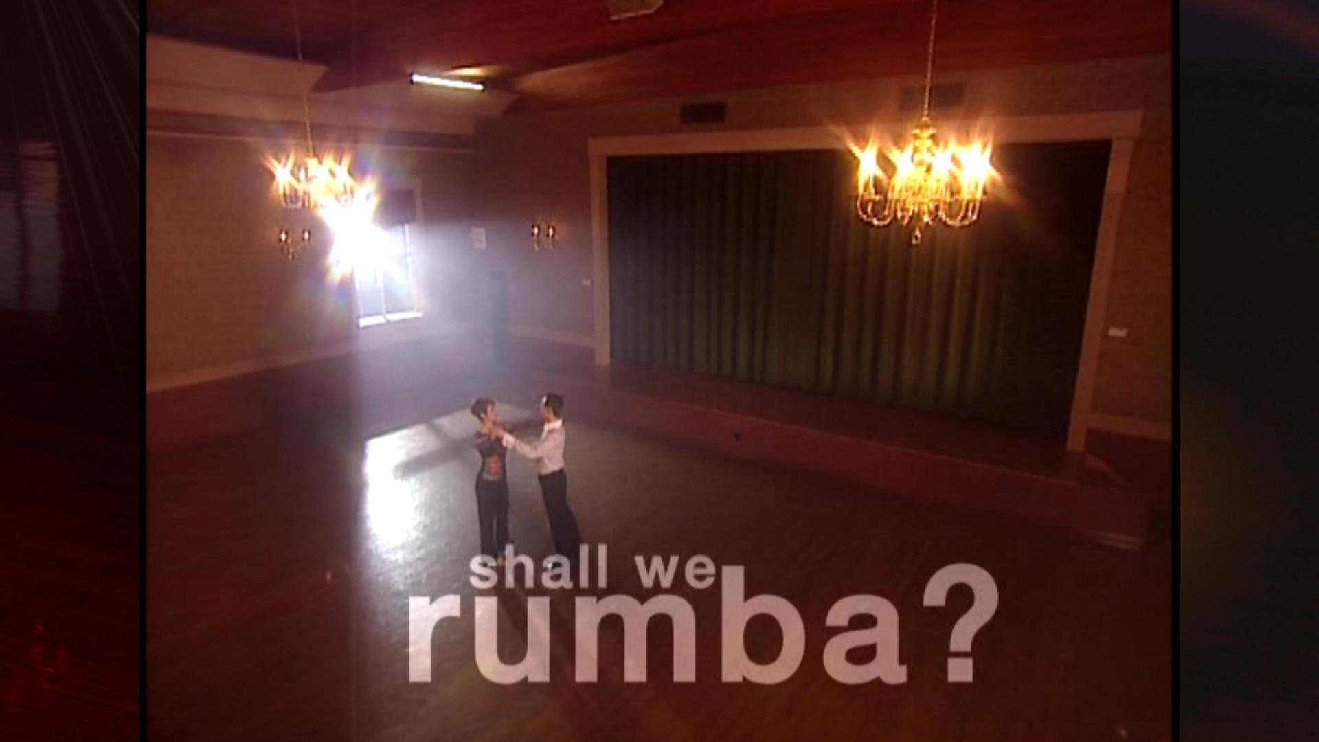 absolute beginners rumba