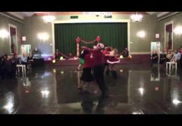 #whyIDance – Celebrate the fun LIFE @danceScape Salsa Highlights