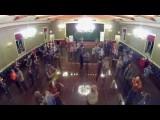 #bemyvalentine #whyIDance @danceScape Contest – Ballroom, Salsa, West Coast Swing, danceTONE Fitness, ChiGong