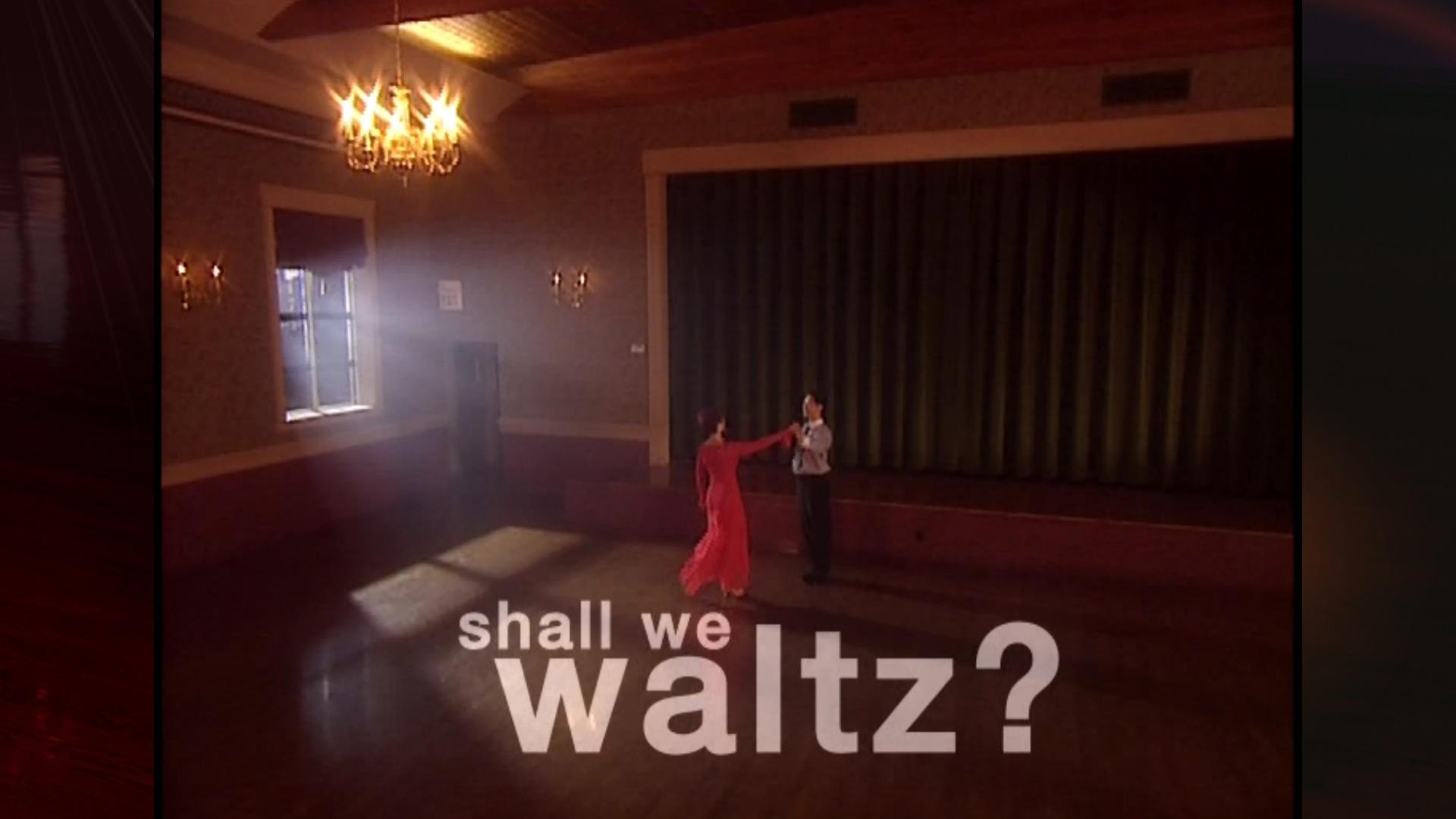 absolute beginners waltz