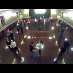 20160119 – Absolute Beginners Club Salsa Session 01