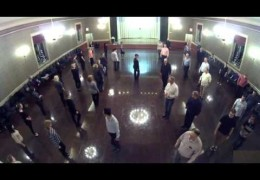 20160128 – Absolute Beginners Ballroom Session 02