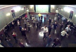20160204 – Absolute Beginners Ballroom Session 03