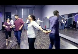 danceScape Milton – Ballroom & Salsa/Latin Dance Classes