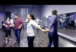 danceScape Milton – Ballroom & Salsa/Latin Dance Classes